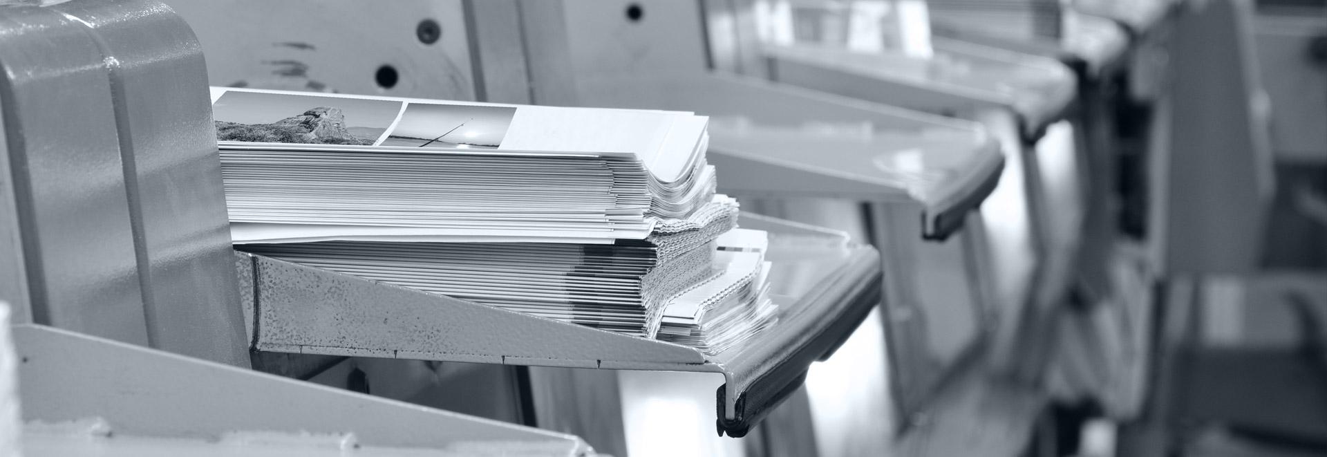 TOPLOGISTIC – Korespondencja Masowa, Przesyłki Mailingowe i Reklamowe